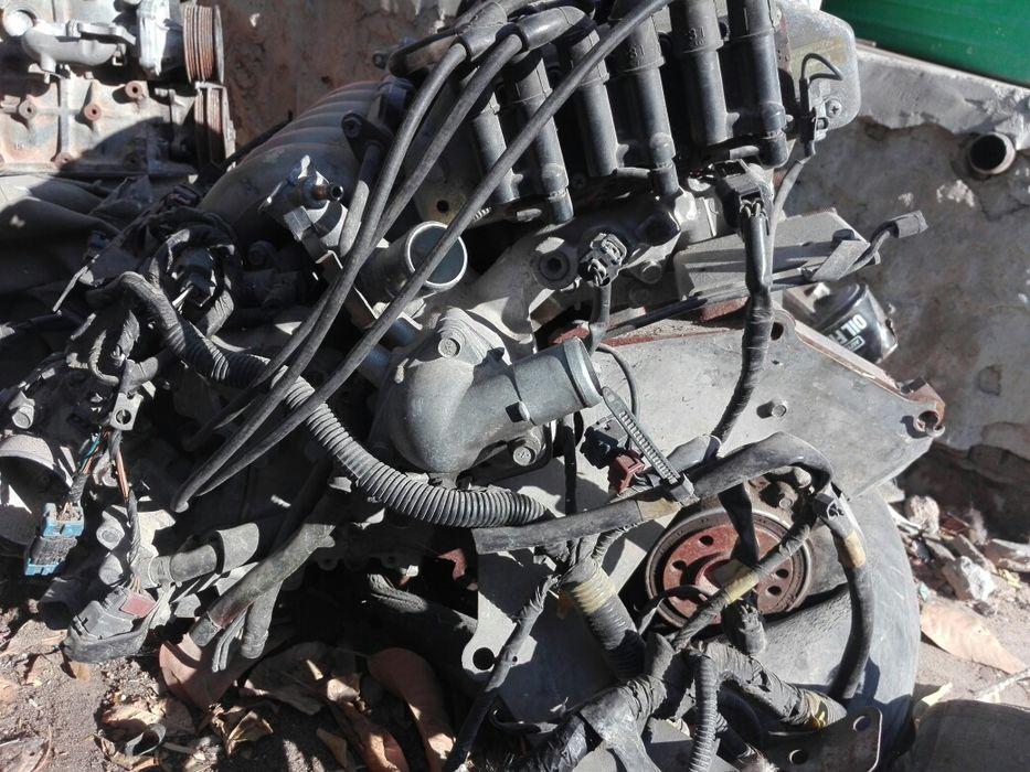 Motor Mitsubishi 6g72 gasolina