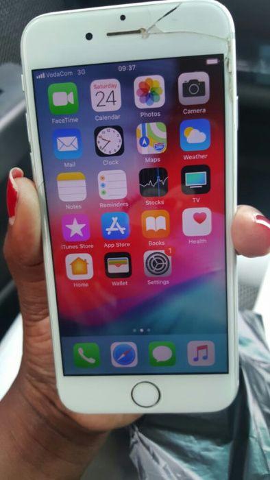iPhone 6 64gigas