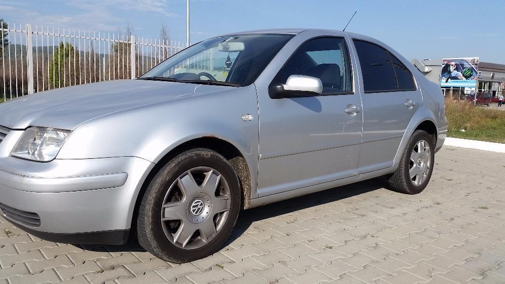 Portiera stanga dreapta fata spate VW Bora Argintie 2003 ASZ
