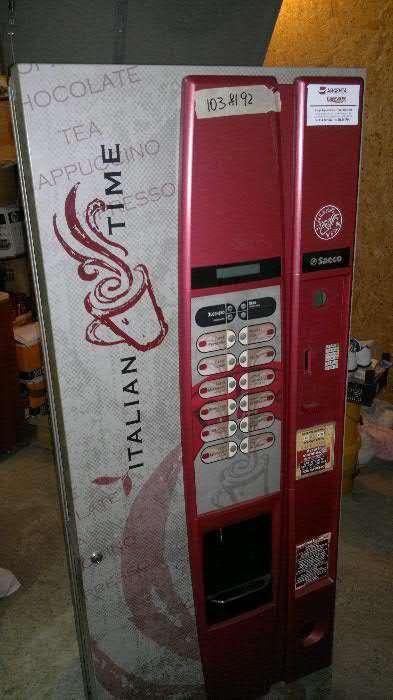 aparate de cafea cristalo 400