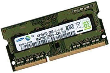 Ram laptop Samsung 4GB PC3-12800 DDR3 1600Mhz M471B5273BH0 PC3 1.5V So