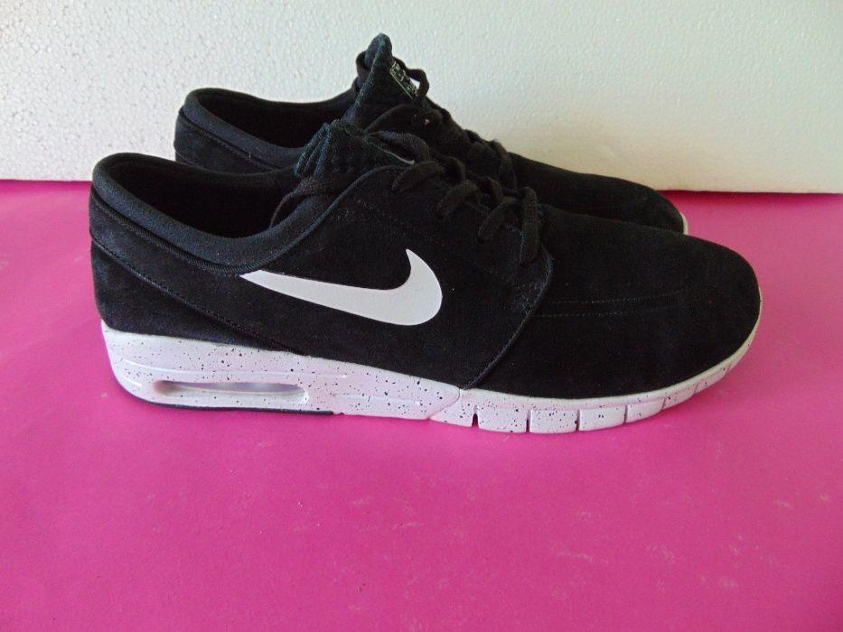 НОВИ Nike Air Max Stefan Janoski номер 45.5 Оригинални маратонкиa
