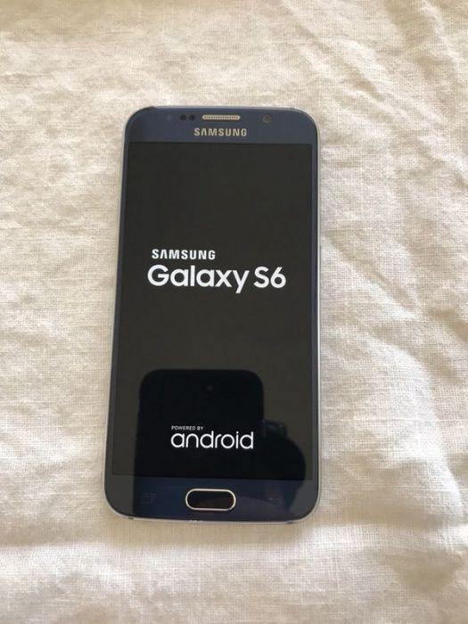 Galaxy s6 flat dois 2chips 32GB