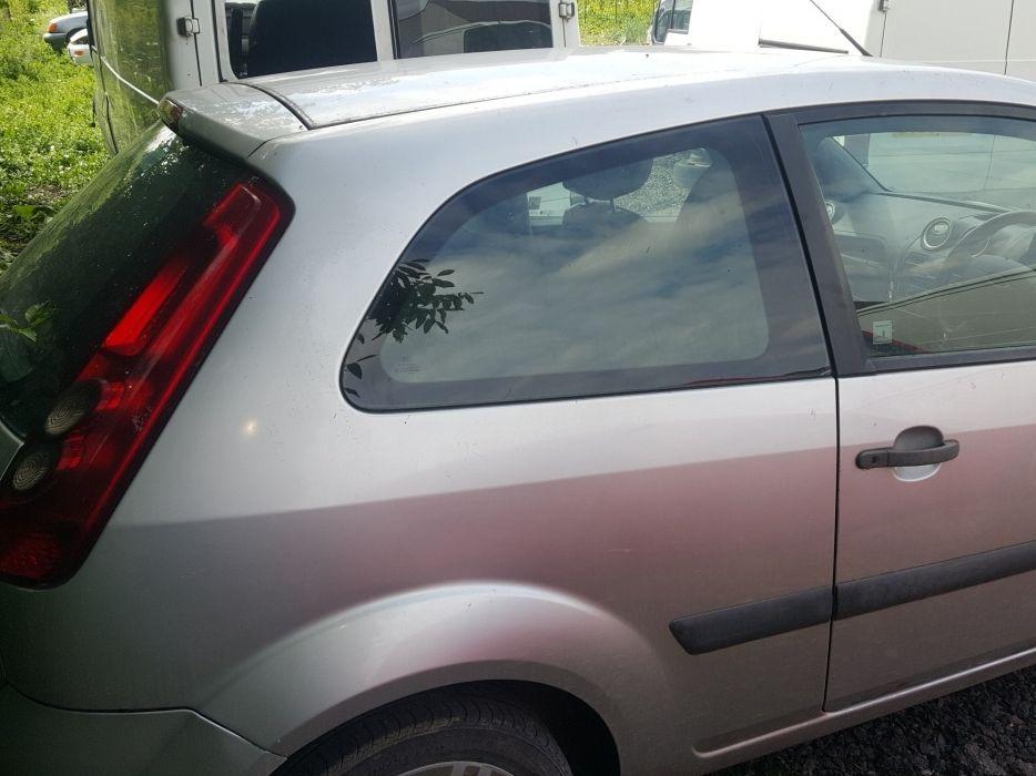 Geam Ford Fiesta, geam usa, model 2 usi/4 usi