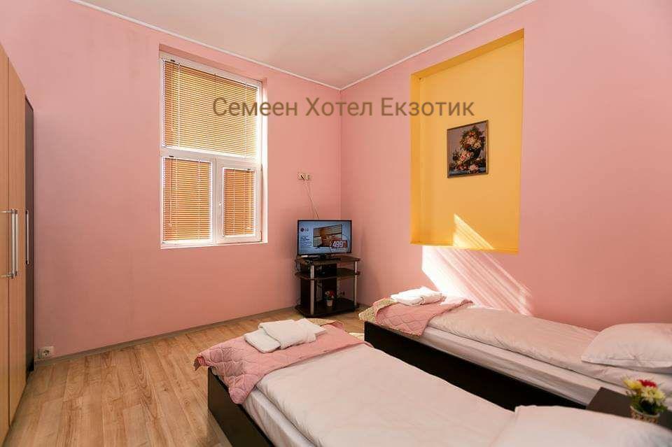Стаи за Гости Екзотик Пазарджик гр. Пазарджик - image 8