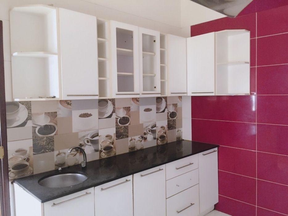 35.000MT Vivenda pronta a habitar. 4 quartos 1 casa de banho 1 comp