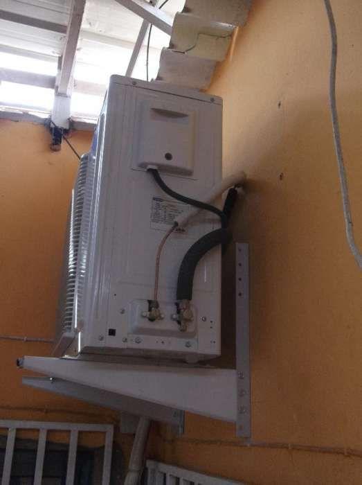 Instalação, Montagem, Manutenção e Reparação de Ar Condicionado