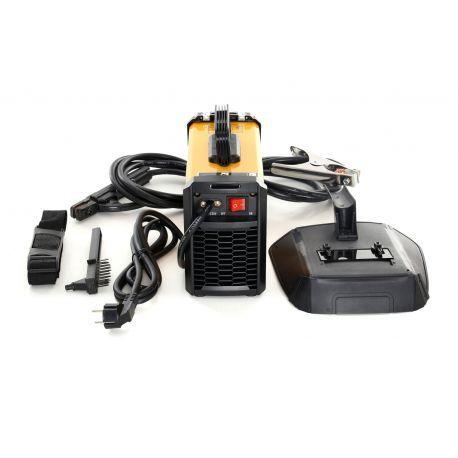 Aparat Sudura Invertor 300 A -KD1850 - kraftprofesional.ro