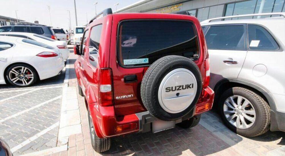 Suzuki Jimny novo 0km Ingombota - imagem 2