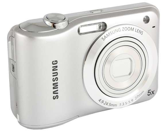 Продаю фотоаппарат Samsung