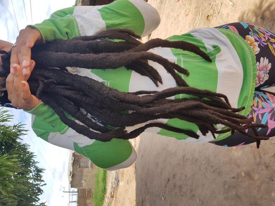 Cabelo Natural (Dreads )