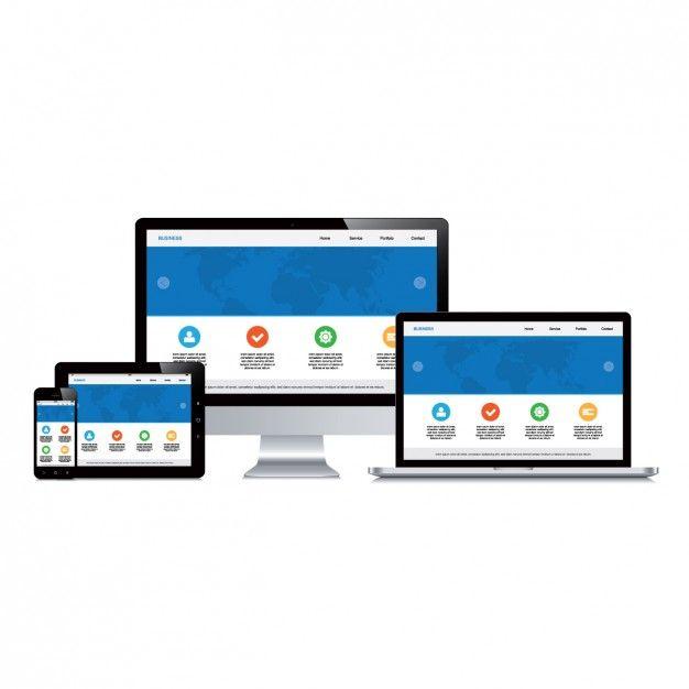 Desenvolvimento de Sites - Peça um orçamento sem compromisso