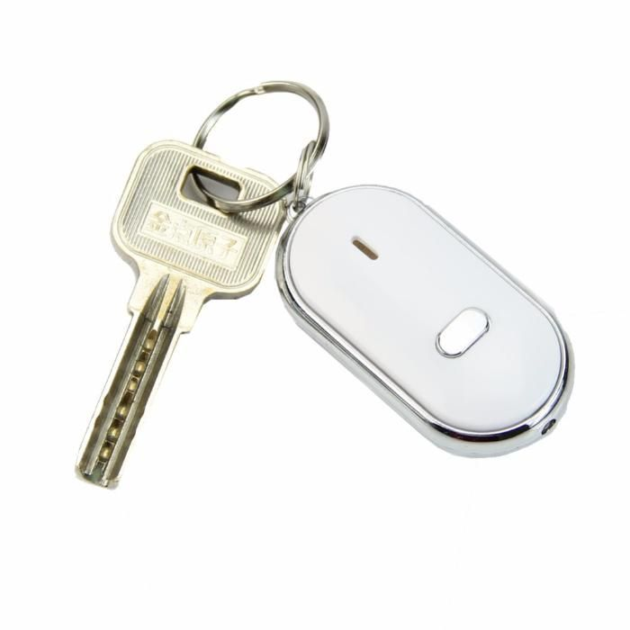 Breloc chei pierdute key finder