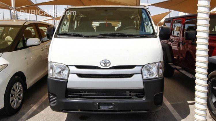 Toyota Quadradinho 0km Ingombota - imagem 1