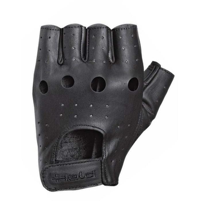Кожени ръкавици без пръсти Held Route Chopper Нови!