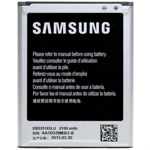Vand Acumulator Original SAMSUNG Galaxy Grand \ Galaxy Grand Neo 2100
