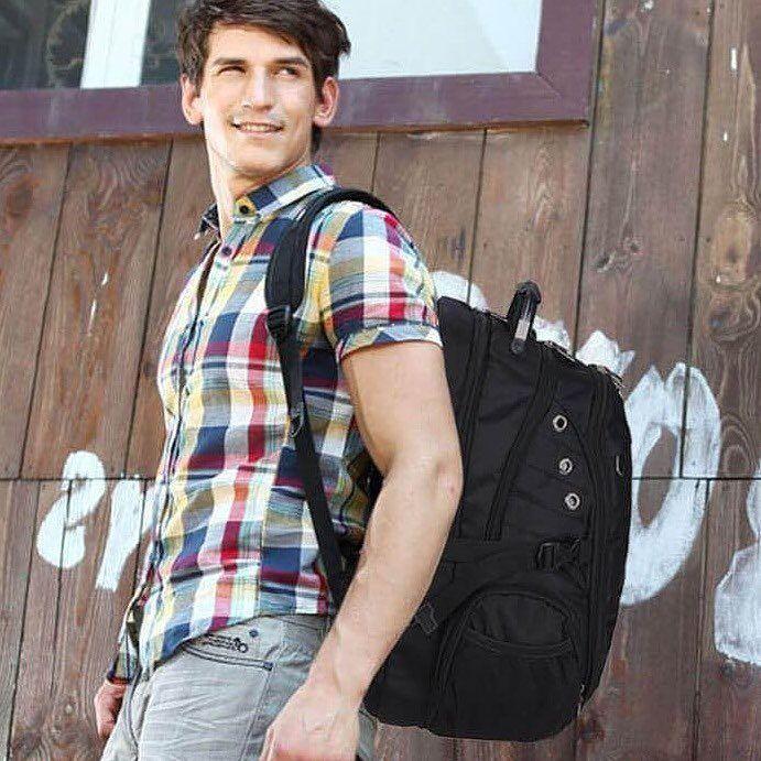 Рюкзаки Swissgear для школьников и студентов