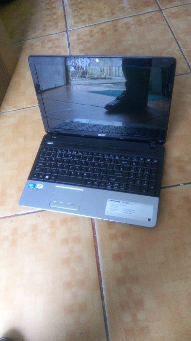 Acer dual core 2.4 e 4Geracao conserva 5h
