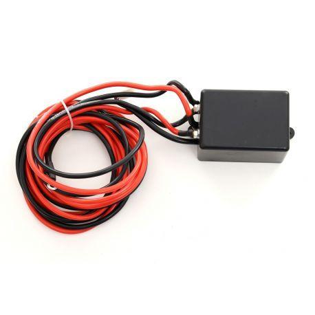 Winch - Troliu electric KD1562 3000LBS 12V Radauti - imagine 4
