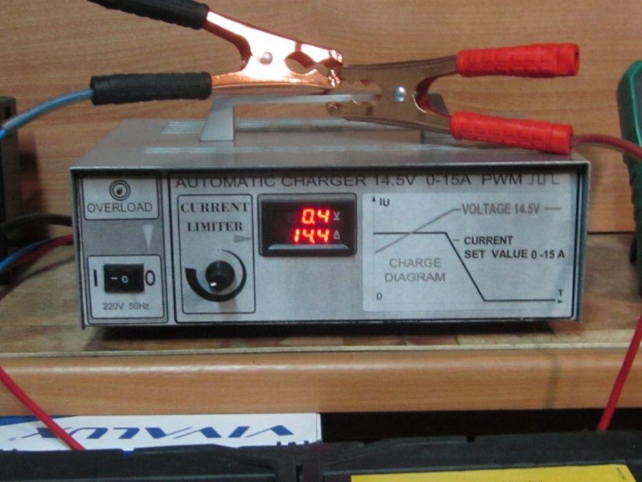 Професионални зарядни устройства PWM; товарни вилки и други. гр. Сливен - image 4