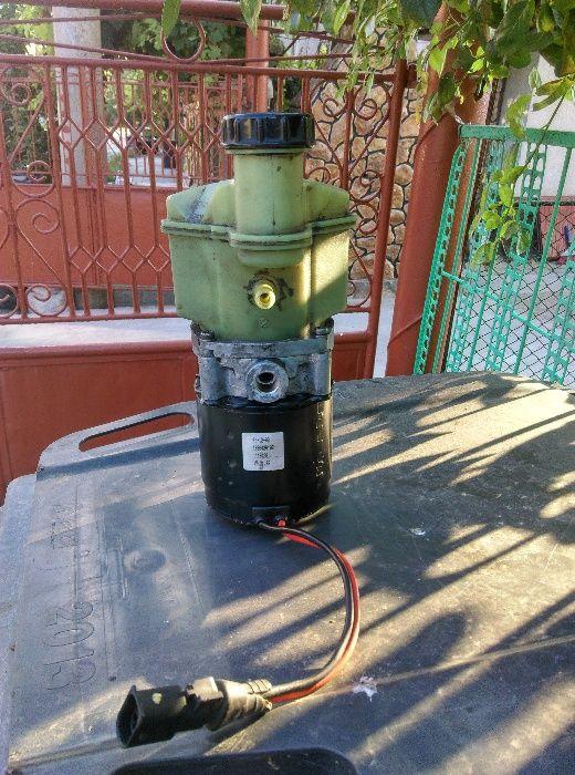 Ремонт на електрически хидравлични помпи за- рено канго и др.