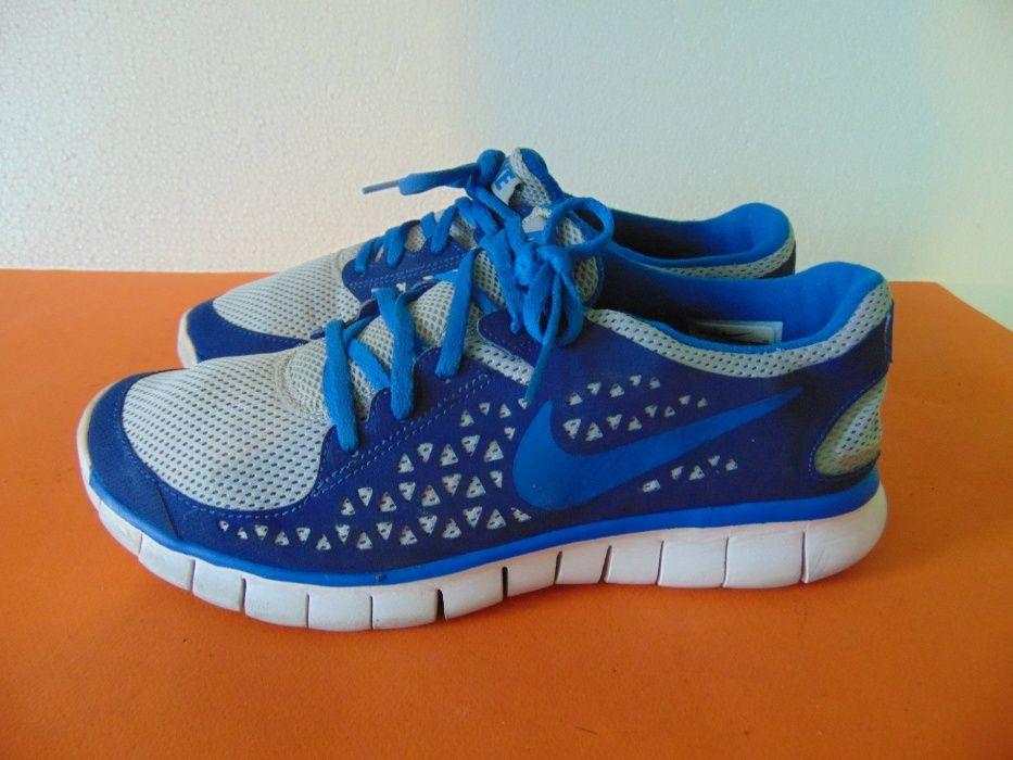 Nike Free Run номер 44.5 Оригинални мъжки маратонки