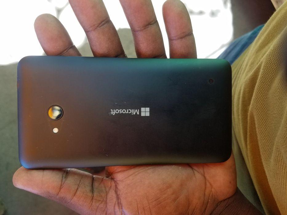 Microsoft Lumia 650 lite