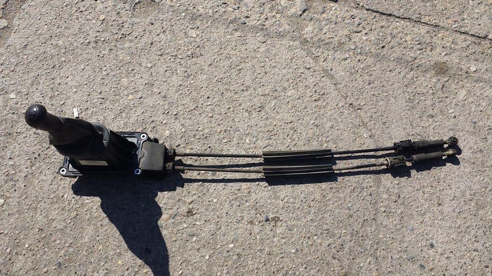 Timonerie pe cablu Dacia Logan, Mcv, 1.5dci, euro4