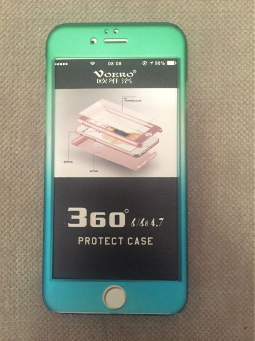 Husa 360 pt. iPhone 6,6s