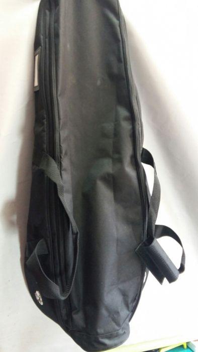 Husă geantă pentru instrumente muzicale original nouă