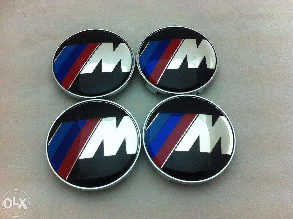 Set Capace Janta BMW M POWER 4 bucati