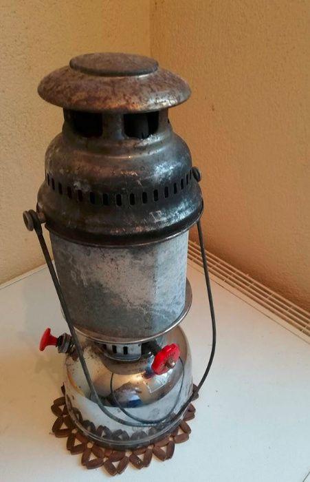 Газова лампа Петромакс/ Petromax