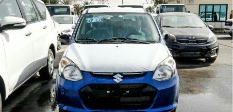 Suzuki alto avenda