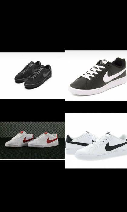 Classic Nike Cortez