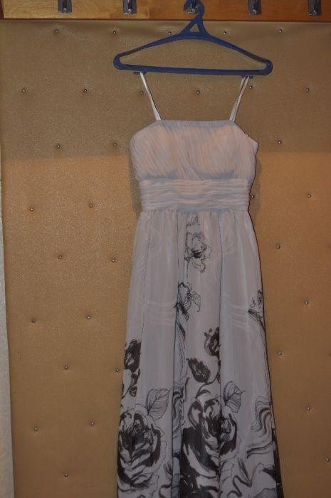 Продам платье в отличном состоянии, было куплено в Барселоне