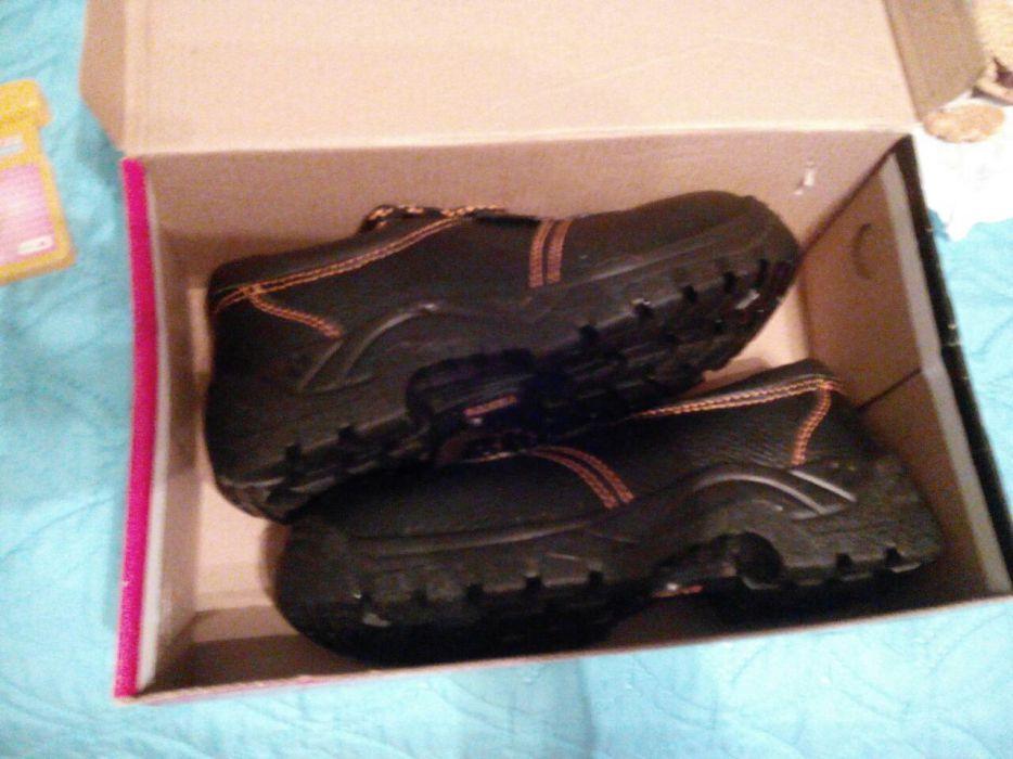 Pantofi cu bombeu