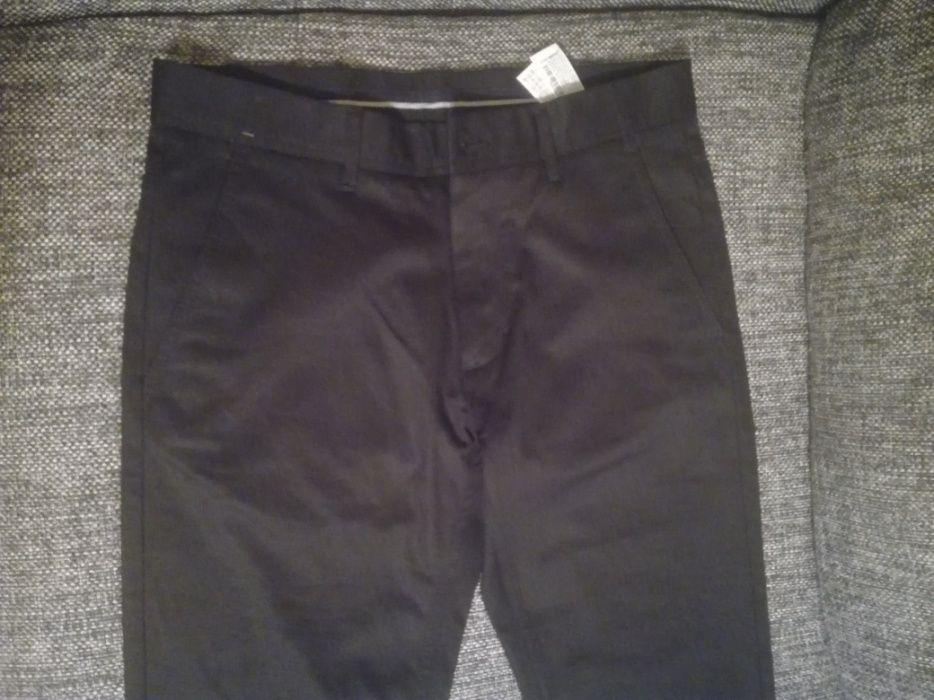 Pantaloni Zara man, noi.