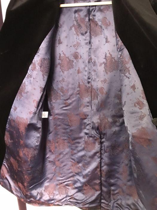 Palton Vintage Gaultier2