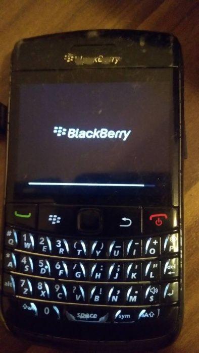 BlackBerry s700