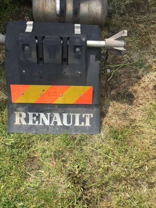 Aripa Spate Renault Premium -dezmembrari Camioane Renault premium