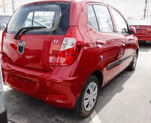 Hyundai i10 0km Ingombota - imagem 2