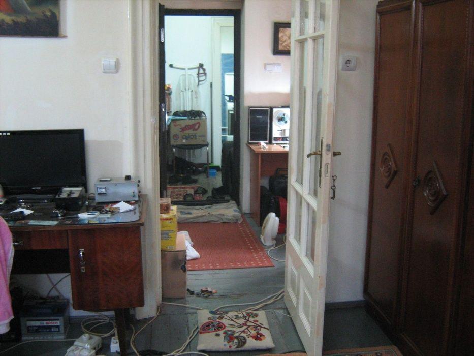 Vanzare  casa  2 camere Bucuresti, Ion Mihalache  - 66000 EURO