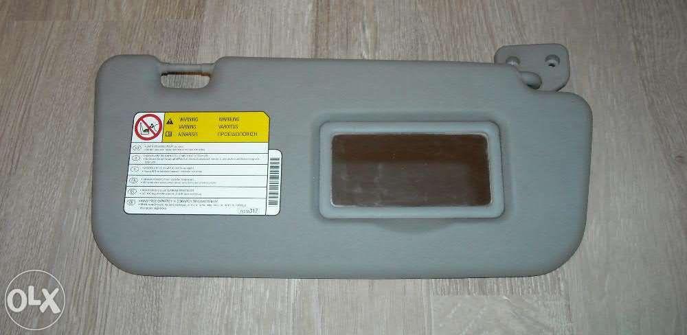 Parasolar universal auto Original ( aparatoare soare ) Pret Negociabil