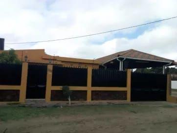 Excellente vivenda a venda na Liberdade-Lusalite Matola Rio - imagem 1