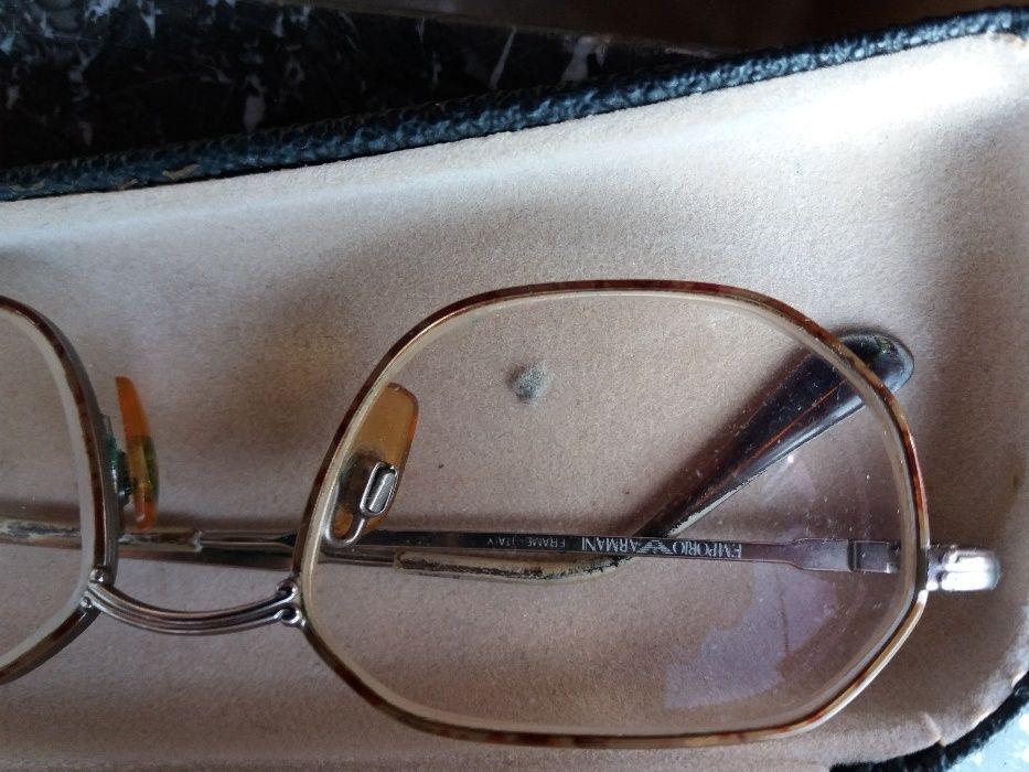 Rame ochelari Emporio Armani