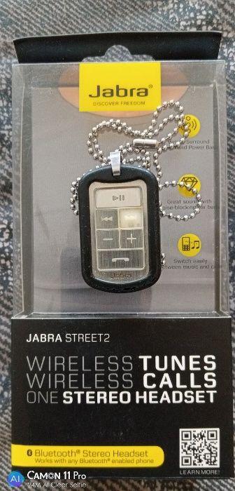 Bluetooth Jabra Street 2