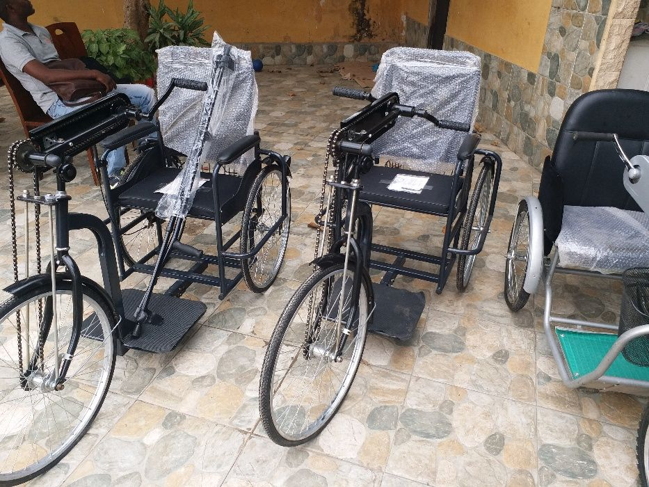 Vendo Triciclo ( Bicicleta para dificiente)