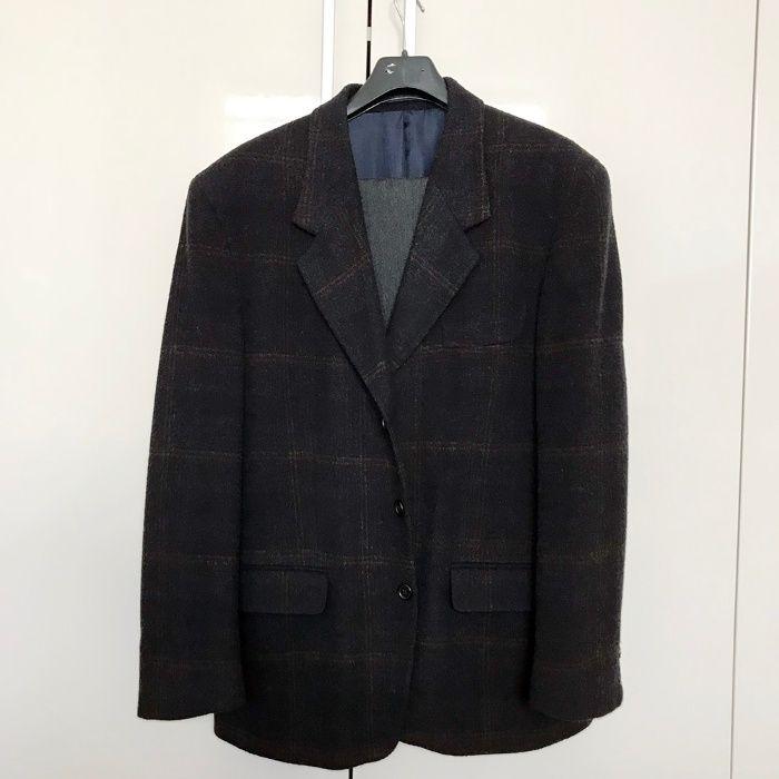 Комплект сако TEODOR Woll Collection и панталон AVIS RARA