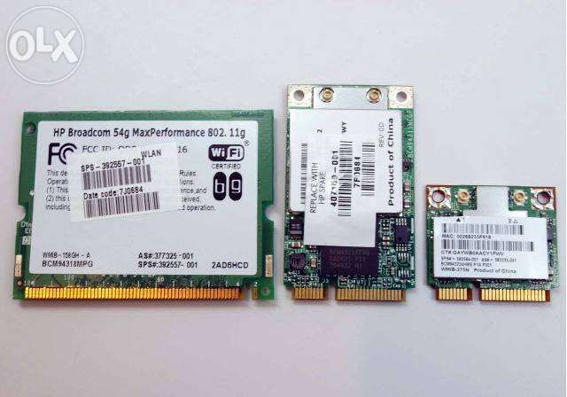 Module wireless laptop orice model