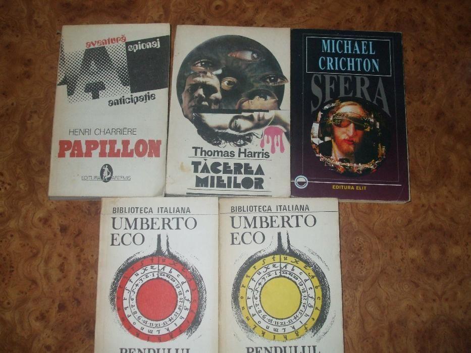 Umberto Eco si altii.